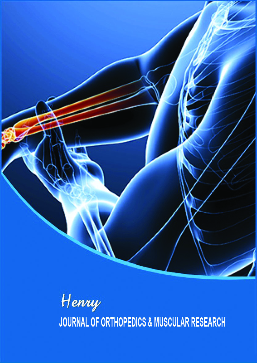 Henry Journal of Orthopedics & Muscular Research
