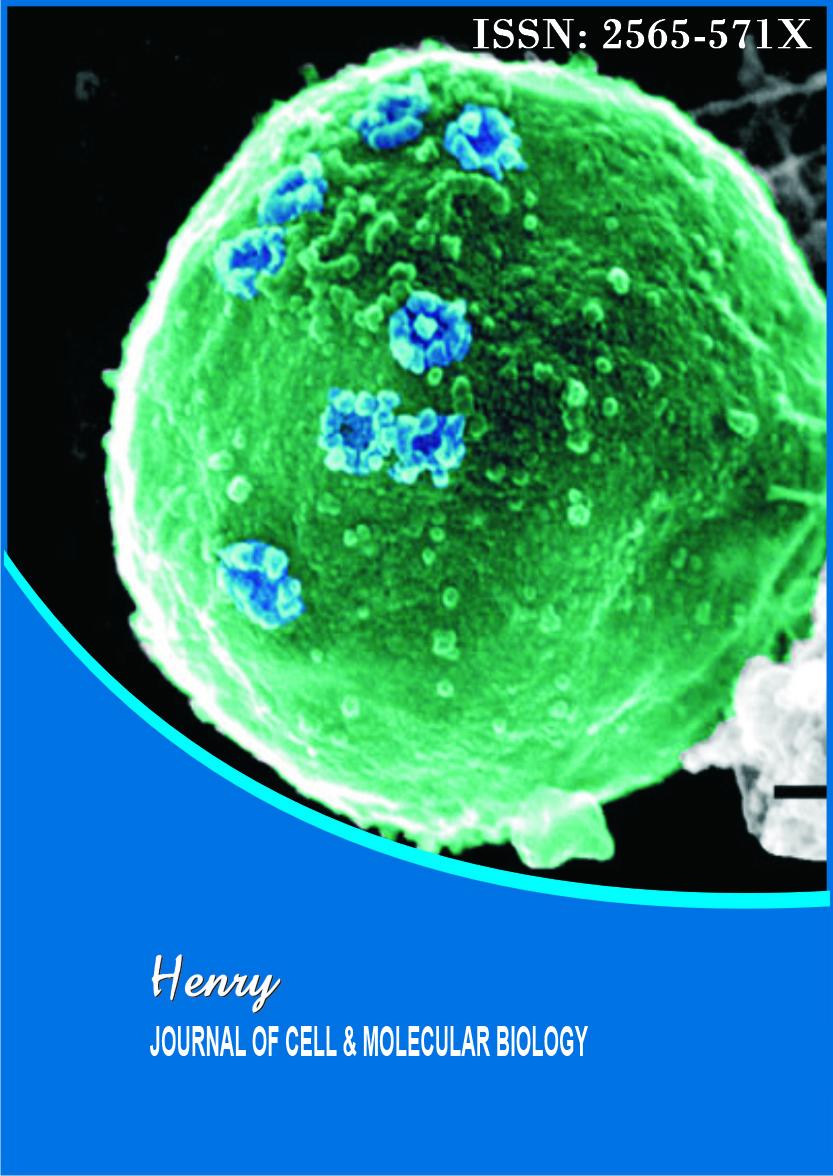 Journal of Cell & Molecular Biology