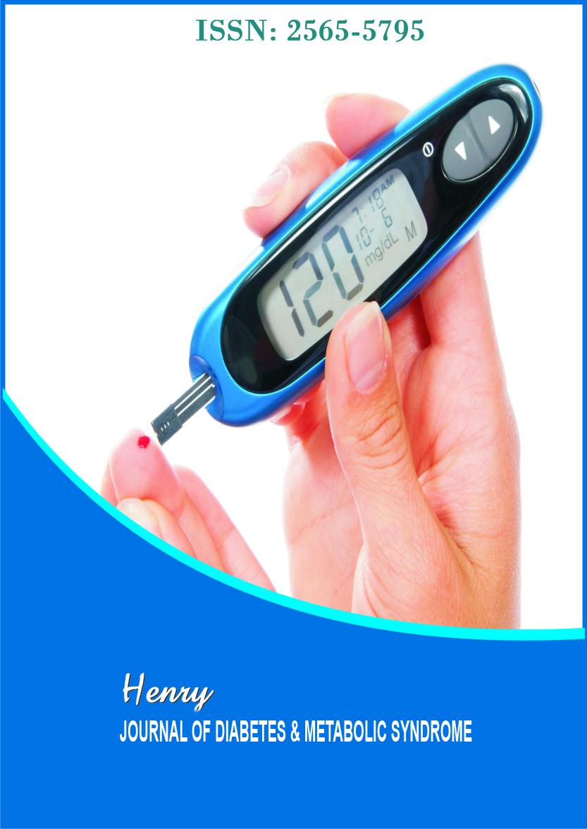 Journal of Diabetes & Metabolic Syndromes